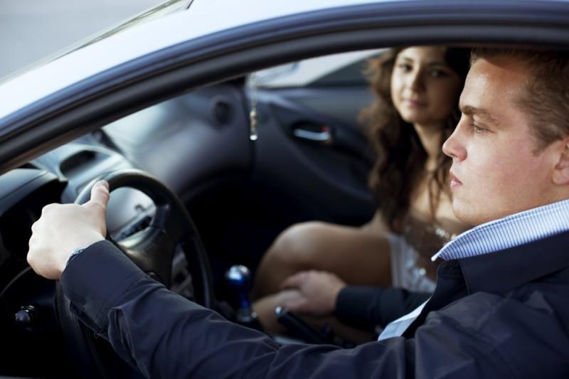 Išbandymas: ar vairuotojai išlaikys KET egzaminą?