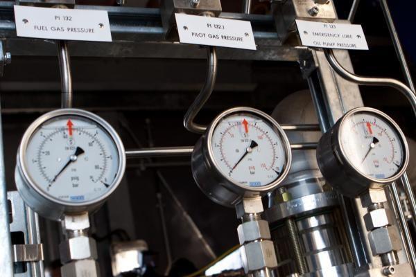 A.Kubilius: neturime galimybių derėtis dėl dujų kainų sumažinimo