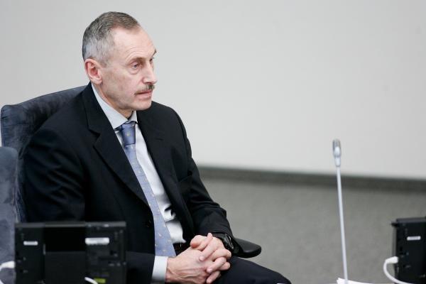 A.Sekmokas: V.Uspaskicho bandymai eiti į dujų rinką - laukinė konkurencija