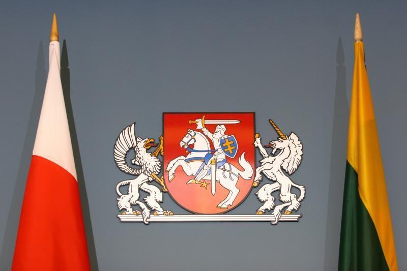Seimo pirmininkas: daryti nuolaidų lenkams mes neprivalom