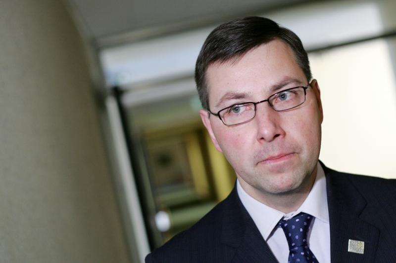 Ministras: Lenkijos lietuviams trūksta gimtosios kalbos vadovėlių