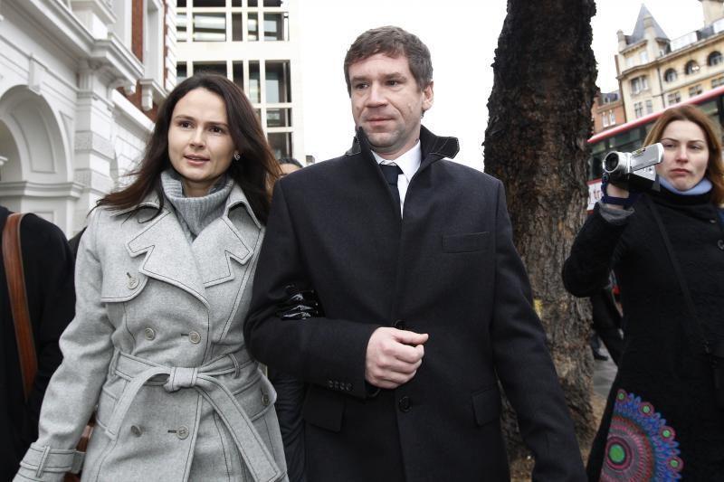 V.Antonovas ketina iškelti ieškinį prieš Lietuvą