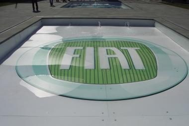 """""""Fiat"""