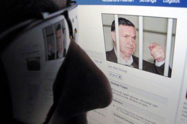 """Facebook"" ir ""Google"" privatumo skirtumai"