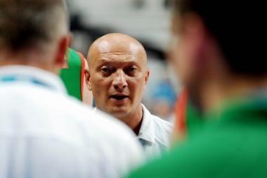 R.Butauto ekipos pergalė Europos taurės turnyre