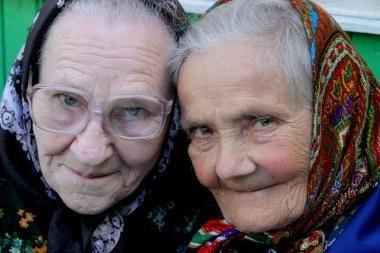 Chromo papildai senatvėje gali pagerinti atmintį