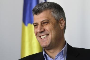 Kosovo premjero partija laimėjo parlamento rinkimus