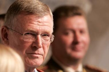 Kariškiai lauks įsakymo Lietuvoje dislokuoti NATO pajėgas
