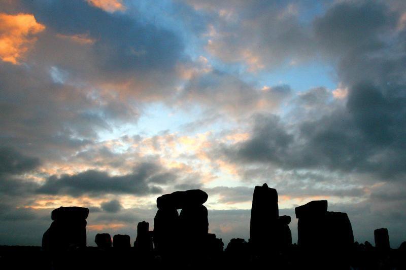 Kodėl prieš 4 tūkstantmečius staiga pakito europiečių DNR?