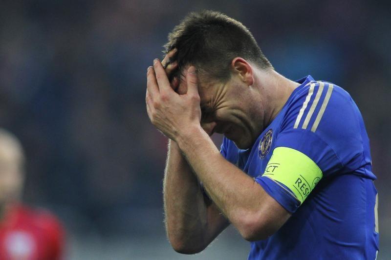 """Europos lyga: kuklus rumunų klubas pamokė """"Chelsea"""" (rezultatai)"""
