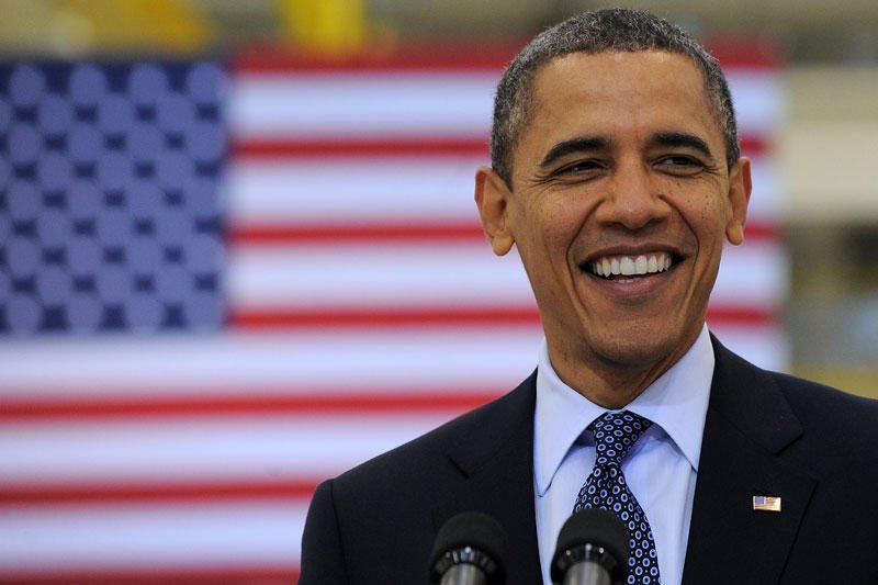 B. Obama pašto dėžutėje laukia filmo apie Lietuvos krepšinį