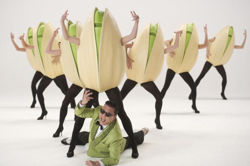Reperis Psy balandį išleis naują dainą ir surengs koncertą