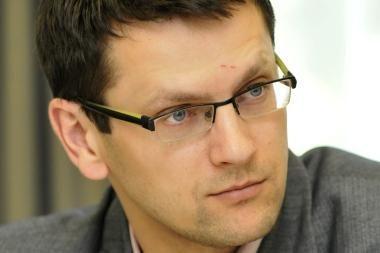 V.Pranskūnas: kodėl kompiuterį sunku prakalbinti lietuviškai?