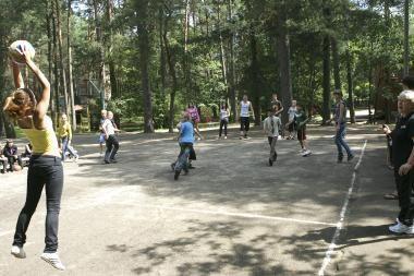 Klaipėdos vaikų vasaros poilsiui - tik 50 tūkst. litų