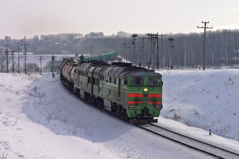 Trakų rajone traukinys mirtinai sužalojo vyrą