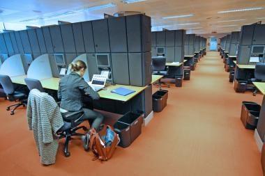 Gydytojų atstovas: susirgusiems darbdaviai neturėtų leisti dirbti