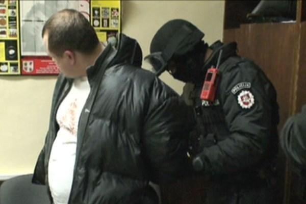 Klaipėdoje likviduota heroino platinimo grupuotė