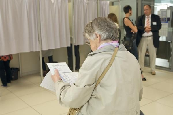 Seime laužomos ietys dėl savivaldos rinkimų tvarkos