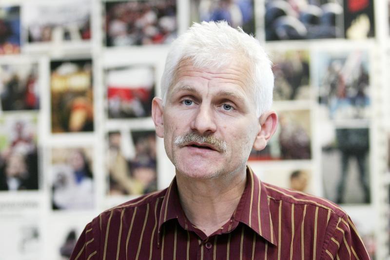 Lietuvos ambasadorius: A.Beliackio teismo procesą stebi visa Europa