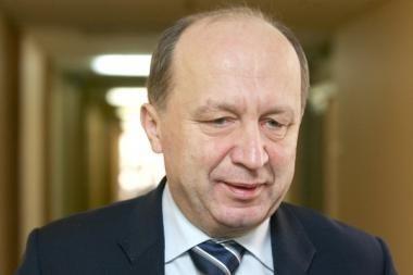 A.Kubilius: lyderiai pabrėžė būtinybę atsakingai tvarkyti viešuosius finansus