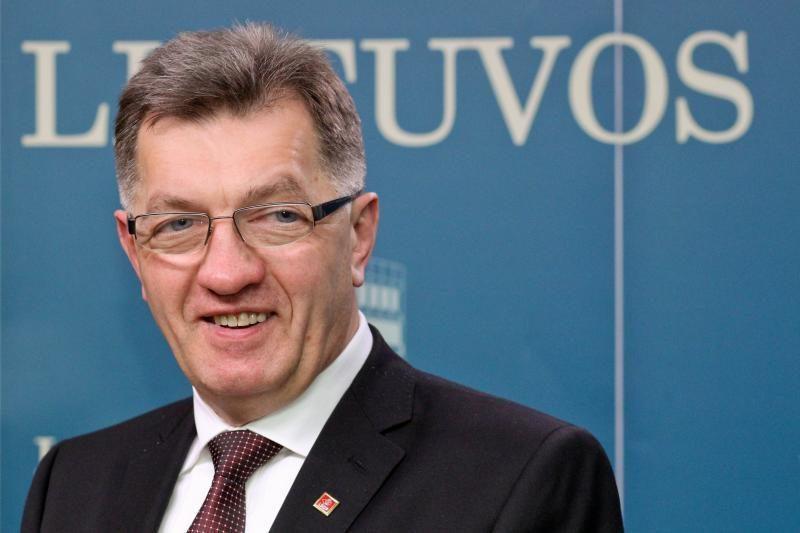 Premjeras A.Butkevičius birželį tikisi sutarimo dėl ES biudžeto