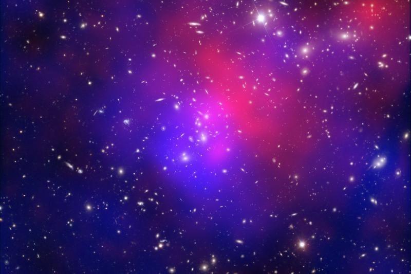Atskleidė visatą sukurti padėjusios molekulės paslaptis