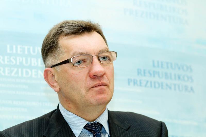 Premjeras: partijų susijungimas poveikio Vyriausybei neturės