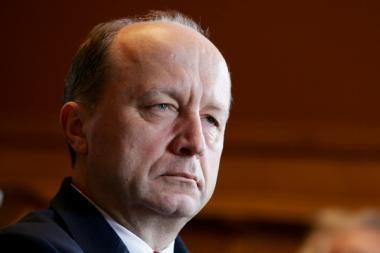 Premjeras: sprendimas dėl PSD negali griauti mokesčių sistemos