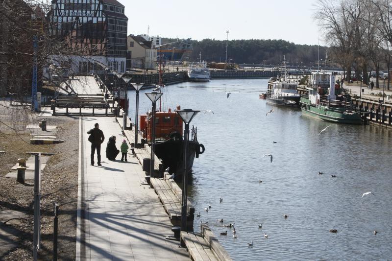 Debiutas: Klaipėdoje bus organizuojama visuotinė gyventojų apklausa