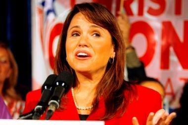 JAV Arbatėlės judėjimas pasiekė naują pergalę kovoje dėl posto Senate