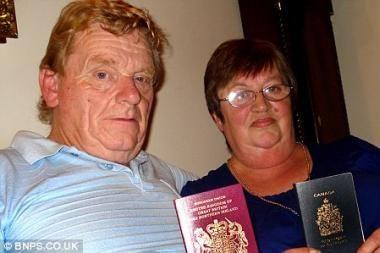 Visą gyvenimą Britanijoje išgyvenusi moteris paskelbta nelegale