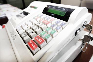 A.Kubilius: Vyriausybė dėl kasos aparatų nenusileis