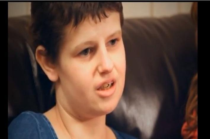 Mirė visame pasaulyje išgarsėjusi vėžiu sirgusi mergaitė