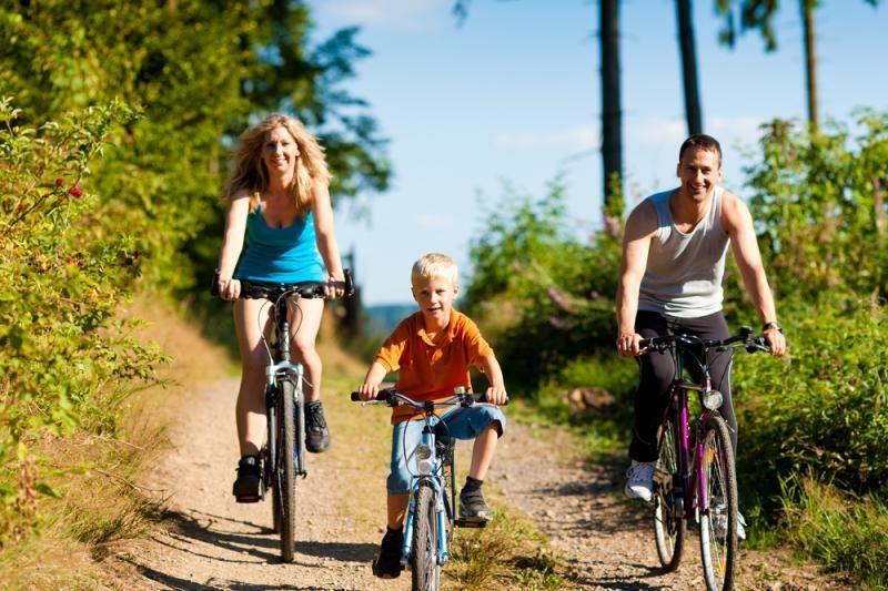 Nauja dviračių registravimo sistema saugos nuo vagysčių