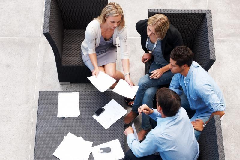 Koks studentų sukurtų verslo planų likimas?