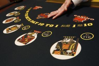 STT nebeteiks išvadų dėl lošimų licencijų