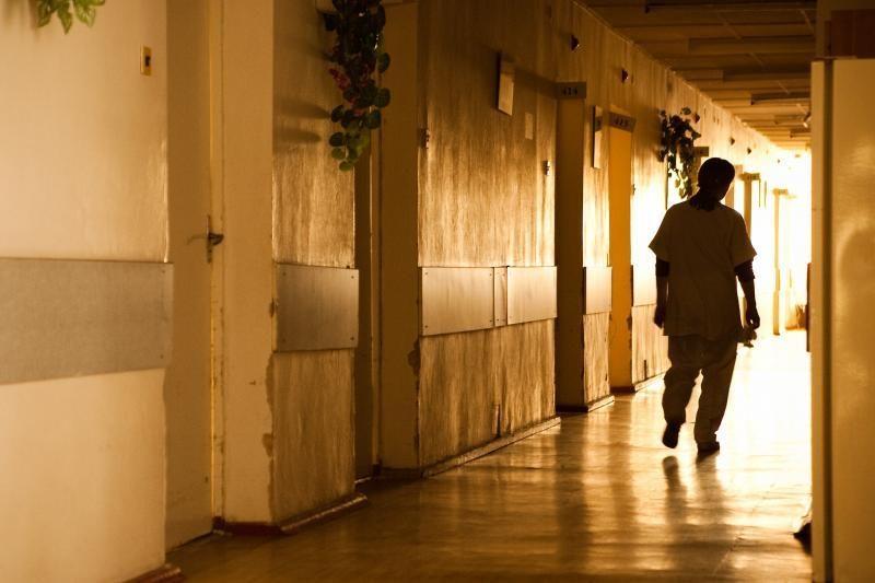 Sapiegos ligoninei savivaldybė skyrė 100 tūkst. litų, skolos - triskart didesnės