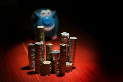 Investicinis indėlis susietas su žaliavų indeksu