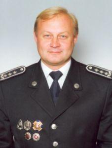 FNTT laikinai vadovaus pulkininkas A.Packevičius