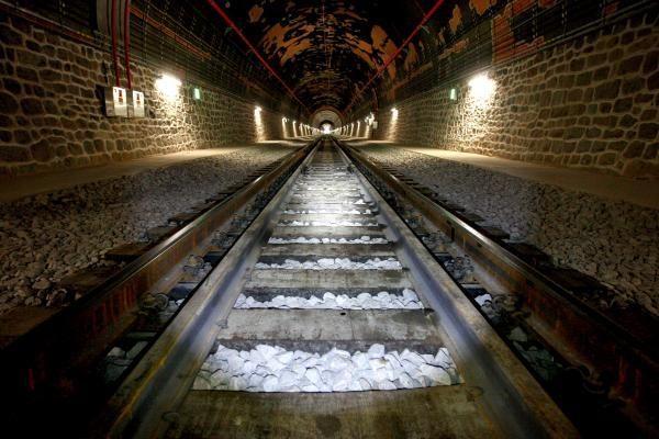 Kauno geležinkelio tunelio rekonstrukcijos konkursas – įtartinas