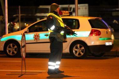 Policijos pareigūnai glaudžiau bendradarbiaus intranete
