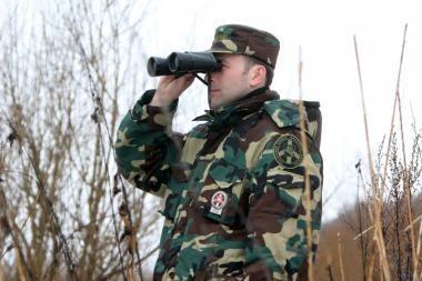 Rusai žvejai per neapdairumą atsidūrė Lietuvoje