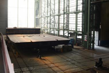 Klaipėdiečiai pradeda statyti du daugiafunkcinius laivus