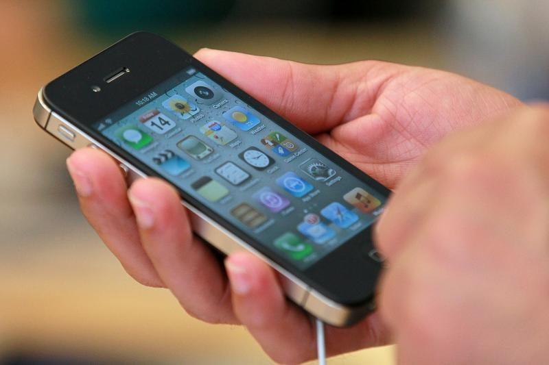 Šiais metais daugiausiai išmaniųjų telefonų bus parduota Kinijoje