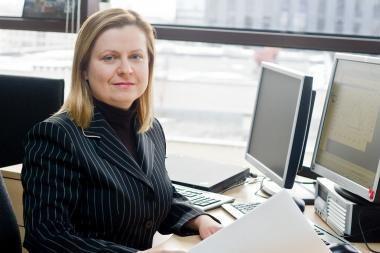 V.Klyvienė: Lietuvos infliacija lenkia prognozes