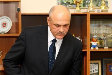 Teismas K.Betingį grąžina vadovauti Kauno apygardos prokuratūrai (papildyta)
