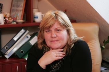 Pakartotiniuose Seimo rinkimuose Liberalų sąjūdį atstovaus D.Stankaitienė