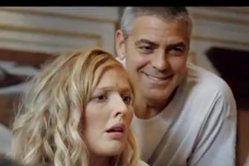 G. Clooney išsirinko namą Klaipėdoje?