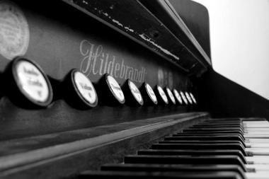 Juodkrantėje - koncertas Pasaulinei muzikos dienai