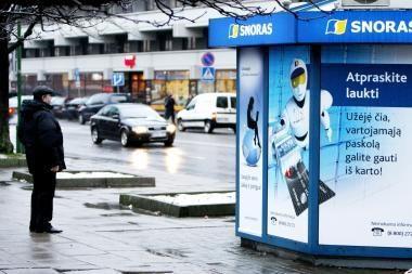 """Latvijos laikraštį """"Telegraf"""" įsigijo """"Snoro media investicijos"""""""